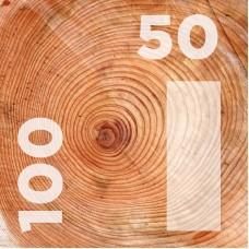 Доска обрезная 50 на 100